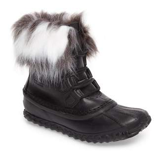 Sorel Out 'N About Waterproof Luxe Bootie