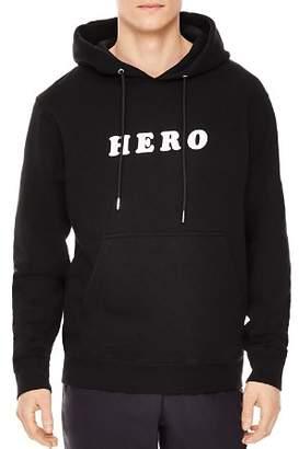 Sandro Hero Hoodie Sweatshirt