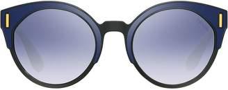 Prada Tapestry sunglasses