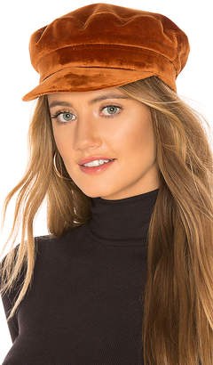 5fb6c2d85ef Janessa Leone Hat Sale - ShopStyle