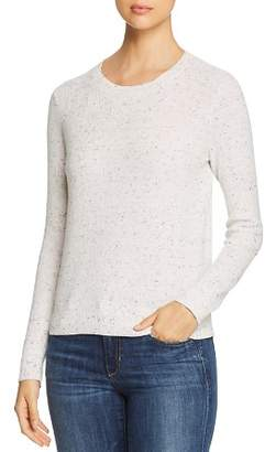 Eileen Fisher Speckled Crewneck Sweater