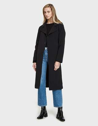 Need Index Trench Coat