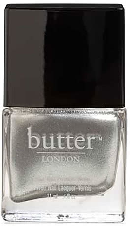 butter LONDON Diamond Geezer Nail Polish