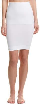 Wolford Velvet High-Waist Forming Skirt