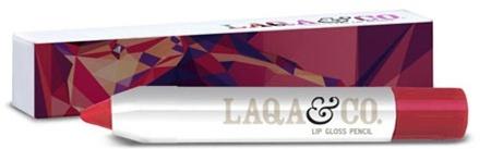 Apothia LAQA & Co - Bossy Boots Fat Lip Pencil