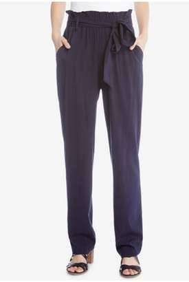Karen Kane Paperbag Waist Pants