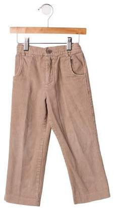 Rachel Riley Boys' Straight-Leg Corduroy Pants