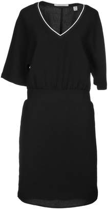 Maison Scotch Knee-length dresses