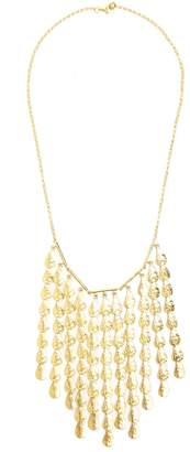 Sophia Kokosalaki Hailstorm gold-plated necklace