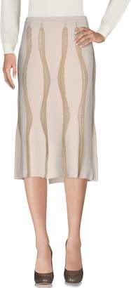 Blumarine 3/4 length skirts