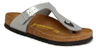 Birkenstock Flat Thong Sandals - Gizeh