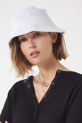 Urban Outfitters Terry Bucket Hat