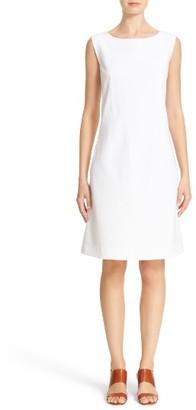 Women's Lafayette 148 New York Fit & Flare Dress $448 thestylecure.com