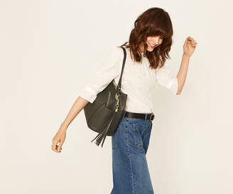 Oasis Holly Hobo Bag