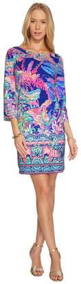 Lilly Pulitzer Bay Dress Women's Dress