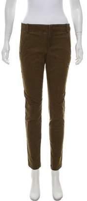 A.L.C. Mid-Rise Skinny Pants w/ Tags
