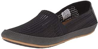 Reef Women's Shaded Summer TX Fashion Sneaker $26.97 thestylecure.com
