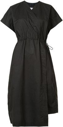 Sofie D'hoore Detroit wrap dress
