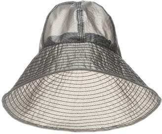 Maison Michel Julianne wide-brim hat