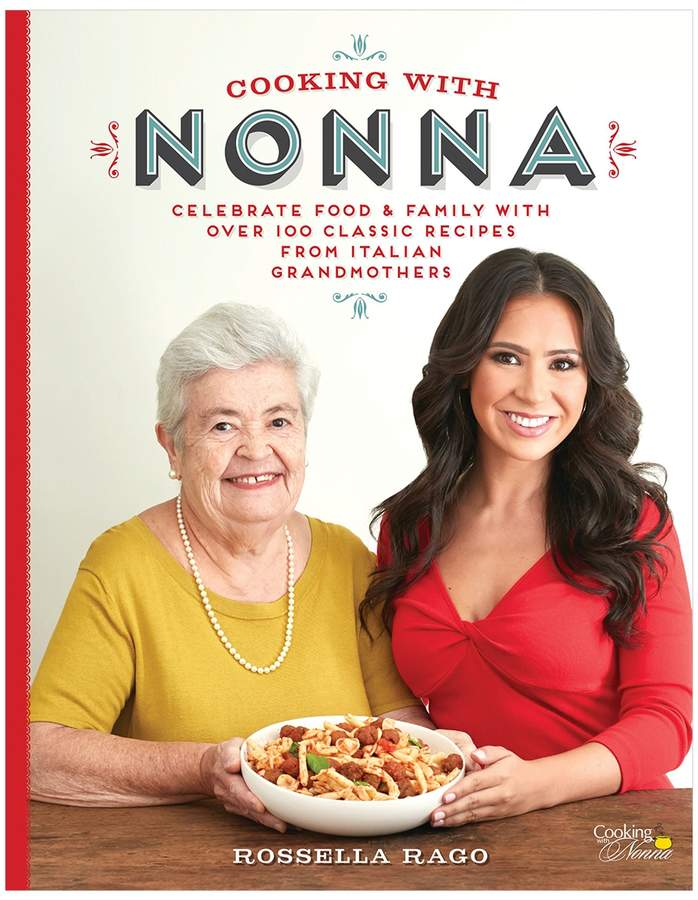 Quarto Publishing Cooking with Nonna
