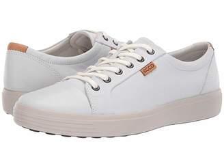 0d1dd1f6eb4adb Mens White Ecco Sneaker