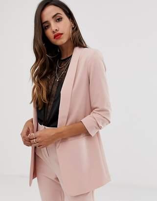 Asos Design DESIGN mix & match blazer