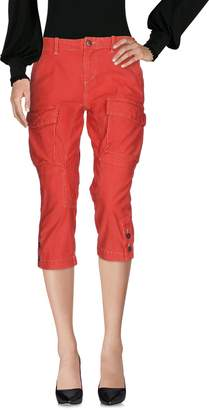 40weft 3/4-length shorts - Item 13042391BB