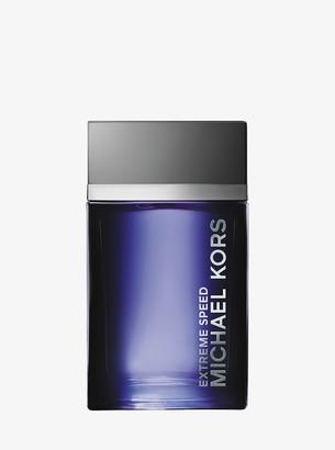 Michael Kors Extreme Speed Eau de Toilette, 4 oz.