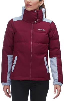Columbia Winter Challenger Jacket -Women's