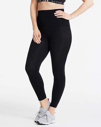 6d2f8863dc66a High Waisted Control Tights - ShopStyle UK