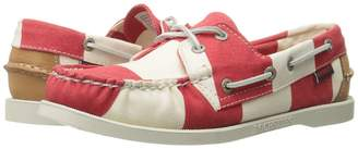 Sebago Spinnaker Women's Lace up casual Shoes
