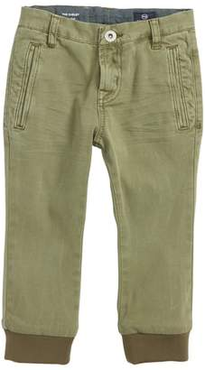 AG Adriano Goldschmied kids The Blaise Chino Jogger Pants