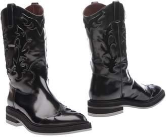 Antonio Marras Ankle boots