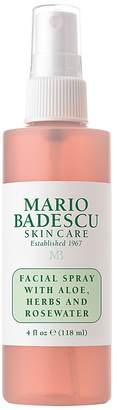 Mario Badescu Facial Spray with Aloe, Herbs & Rosewater 4 oz. $7 thestylecure.com