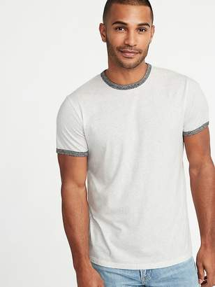 Old Navy Soft-Washed Ringer Tee for Men
