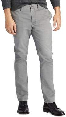 Polo Ralph Lauren Slim Fit Chino Jeans