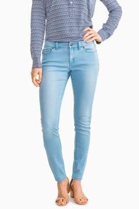 Southern Tide Resort Skinny Jean