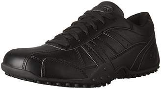 Skechers for Work Men's Elston Relaxed Fit Resistant Work Shoe