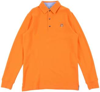 Harmont & Blaine Polo shirts - Item 12218759OH