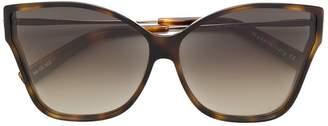 Christian Roth Eyewear cat eye sunglasses
