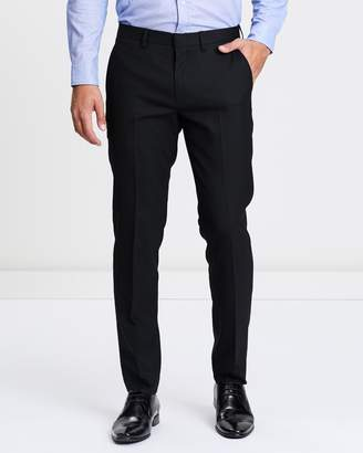 J.Crew Ludlow Stretch Four-Season Wool Dress Pants