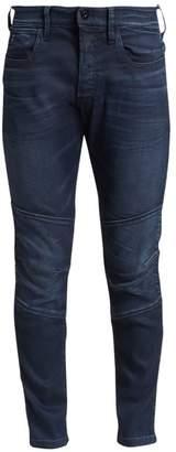 G Star Raw Motac 3D Skinny Jeans