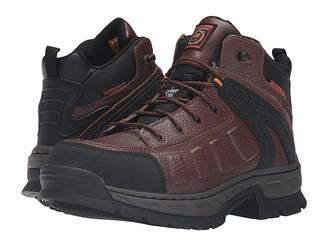 Skechers Vinten - Gurdon Men's Work Boots