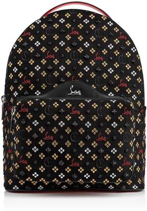 Christian Louboutin Backloubi Backpack