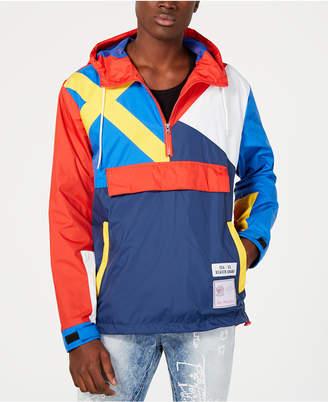 Reason Men Northeast Pullover Jacket