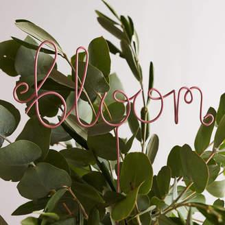 Equipment The Letter Loft Bloom Wire Flower Topper