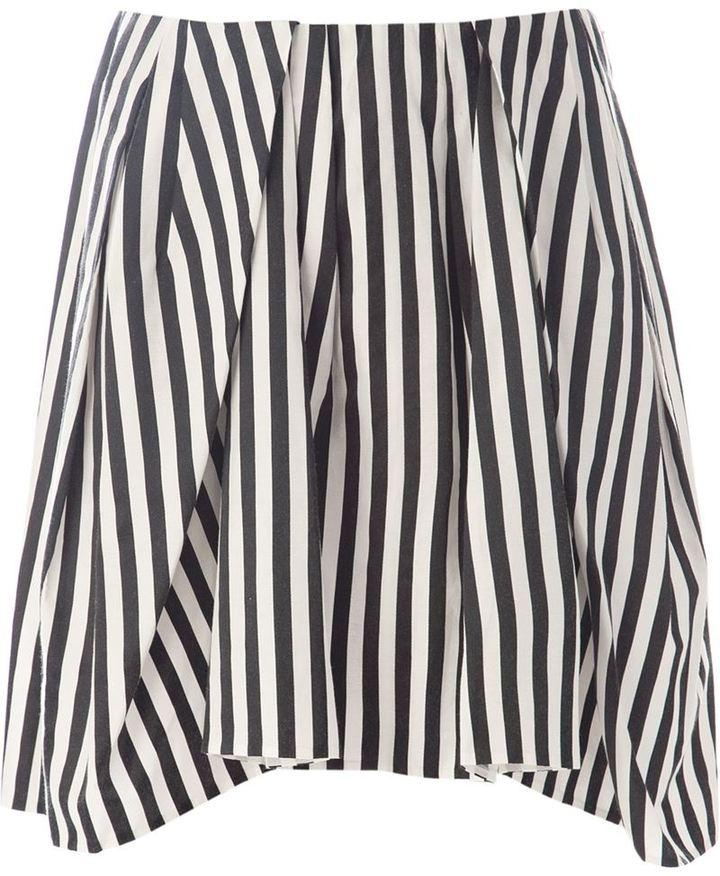 3.1 Phillip Lim striped skirt