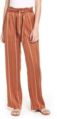 Ten Sixty Sherman Paperbag Waist Pants