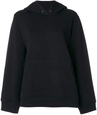 MM6 MAISON MARGIELA oversized hoodie