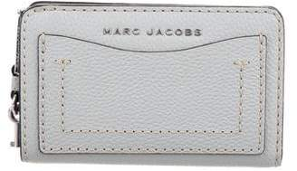 Marc Jacobs Leather Mini Wallet
